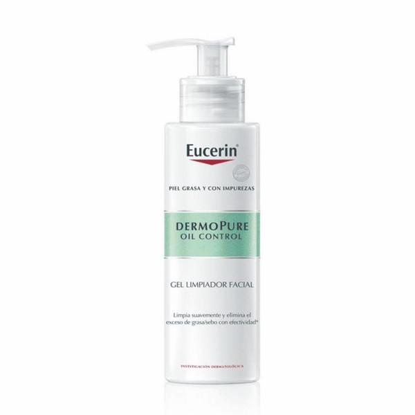 Eucerin dermopure oil control agua micelar piel grasa 400ml