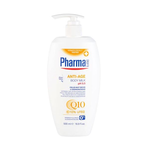 Pharmaline anti-age leche corporal 500ml