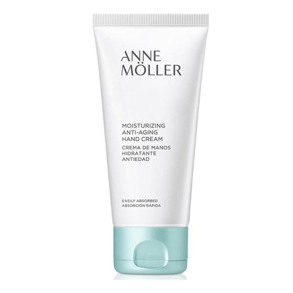 Anne moller cuerpo crema de manos anti-edad 150ml