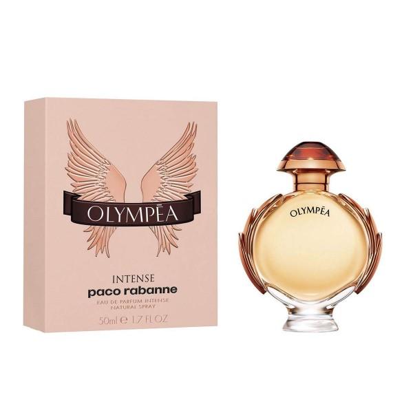 Paco rabanne olympea intense eau de parfum 50ml vaporizador