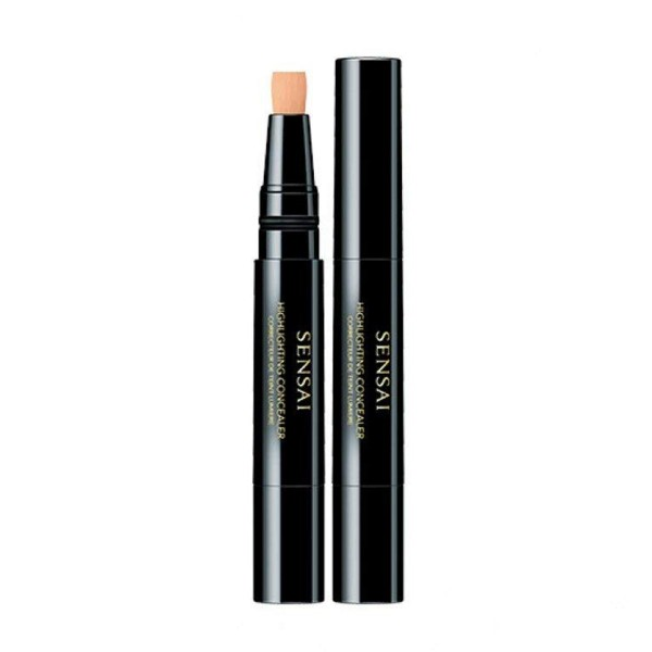 Kanebo highlighting corrector hc02 4ml