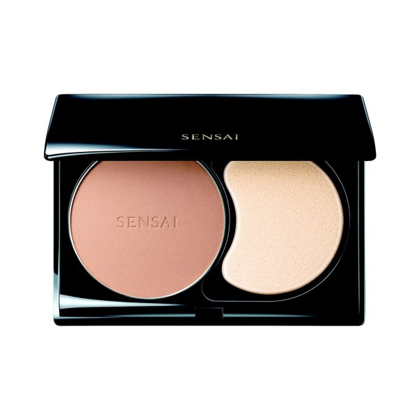 Kanebo cellular foundation total finish polvos compactos tf203 11gr
