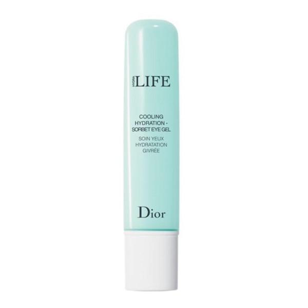 Dior hydralife cooling hydration sorbet eye gel 15ml