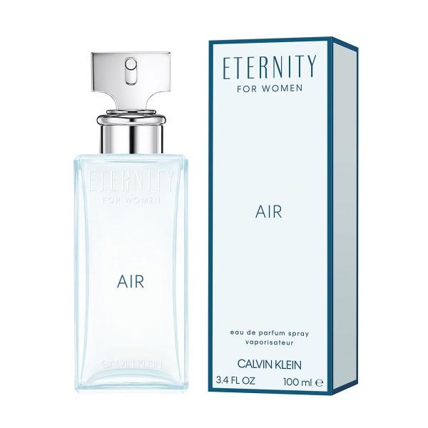 Calvin klein eternity air eau de toilette 100ml vaporizador