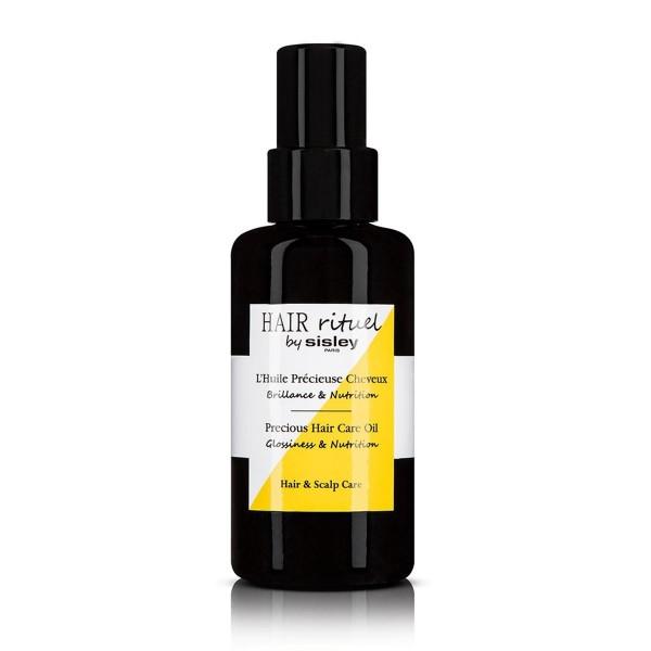 Sisley hair rituel aceite capilar 100ml