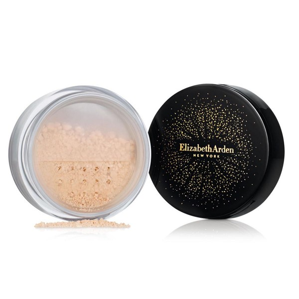 Elizabeth arden high perfecting blurring loose polvos compactos 02 light