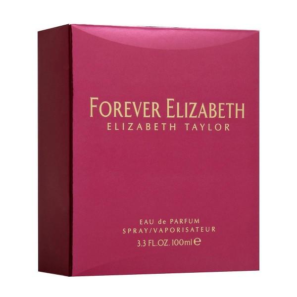 Elizabeth arden forever eau de parfum 100ml vaporizador
