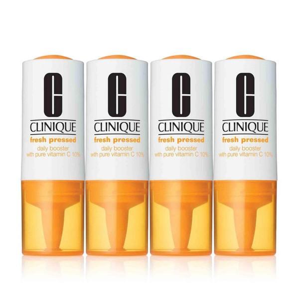 Clinique vitamin c presh pressed daily booster pure tratamiento