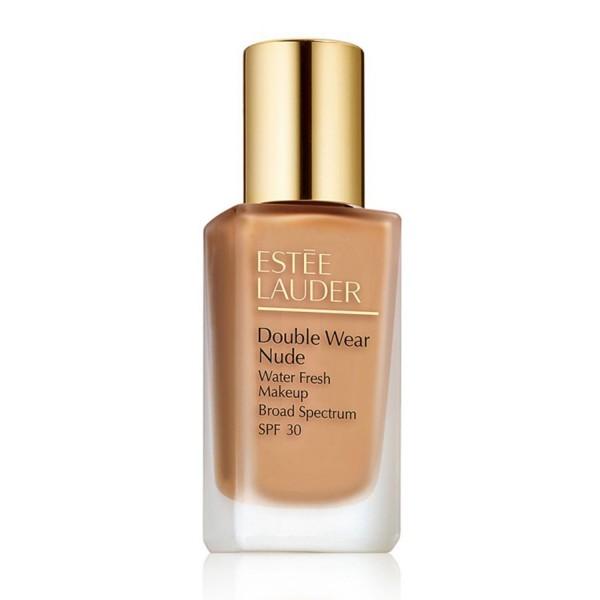 Estee lauder double wear nude water fresh makeup fawn
