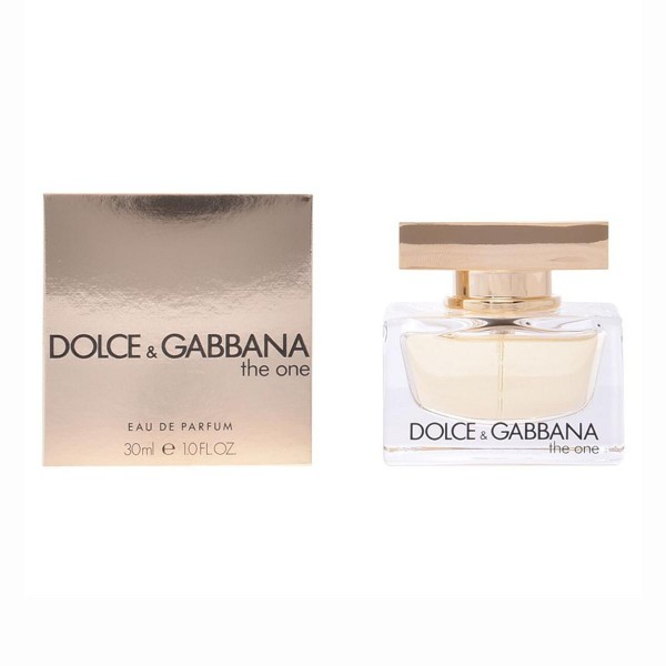 Dolce & gabbana the one d&g eau de parfum 30ml vaporizador