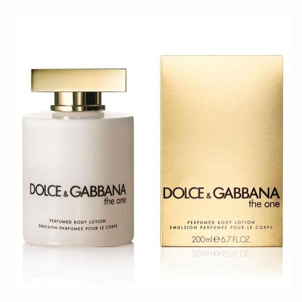 Dolce & gabbana the one locion corporal perfumada 200ml