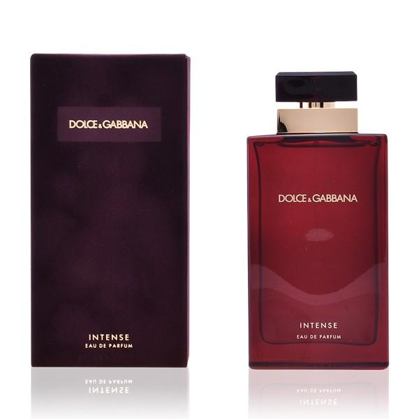 Dolce & gabbana femme eau de parfum intense 100ml vaporizador