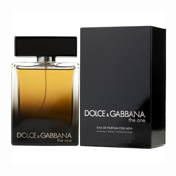 Dolce & gabbana the one d&g men eau de parfum 50ml vaporizador
