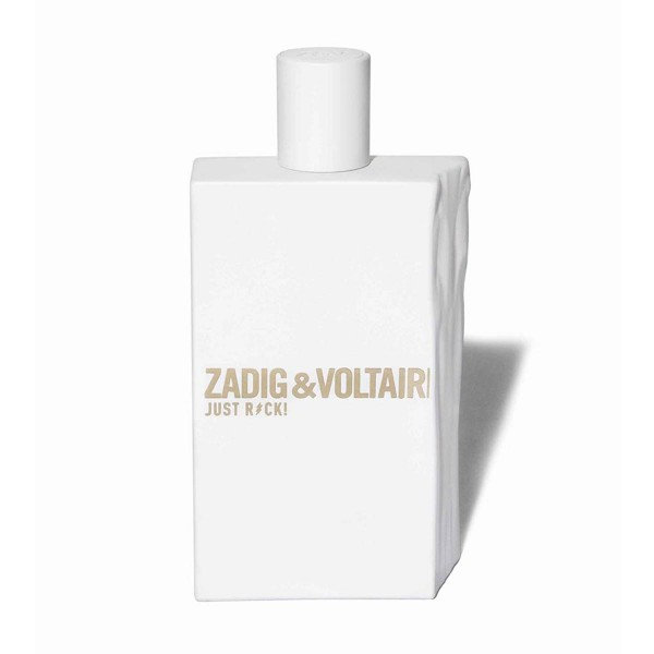 Zadig&voltaire just rock eau de parfum 30ml vaporizador