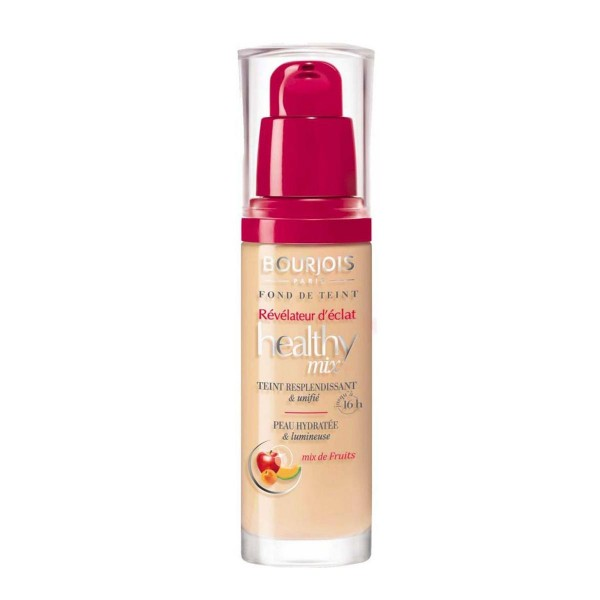 Bourjois healthy mix base de maquillaje 052 vanille