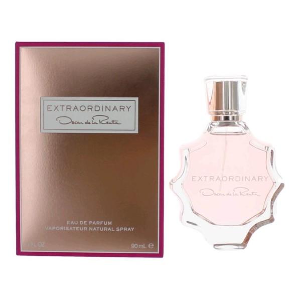 Oscar de la renta extraordinary eau de parfum 90ml vaporizador