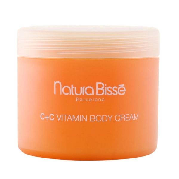 Natura bisse c+c vitamin body cream 500ml