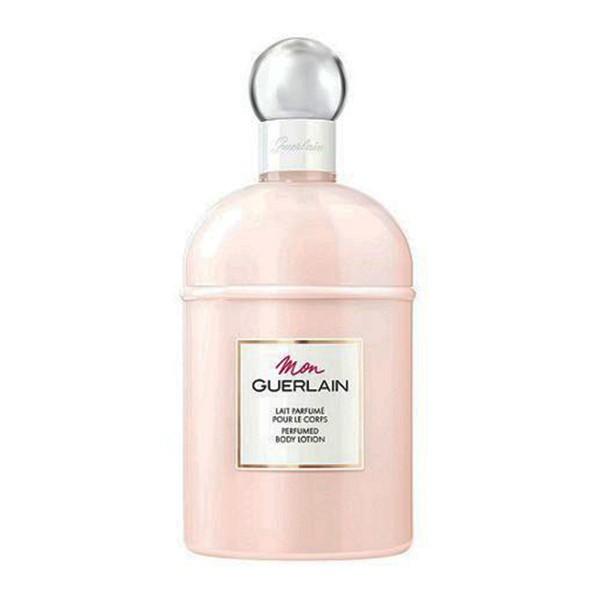 Guerlain mon guerlain perfumed body locion 200ml