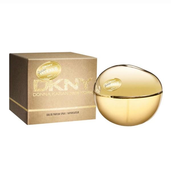 Donna karan golden delicious eau de parfum 100ml vaporizador