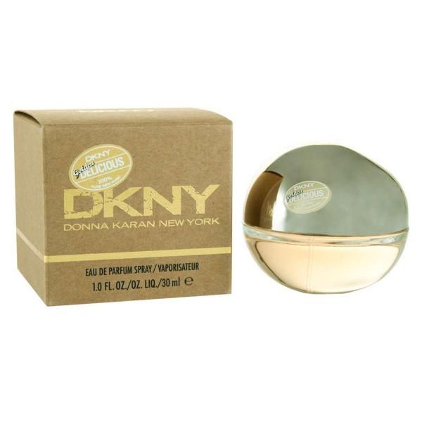 Donna karan be delicious gold eau de parfum 30ml vaporizador