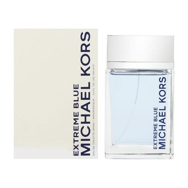 Michael kors extreme blue eau de toilette 120ml vaporizador