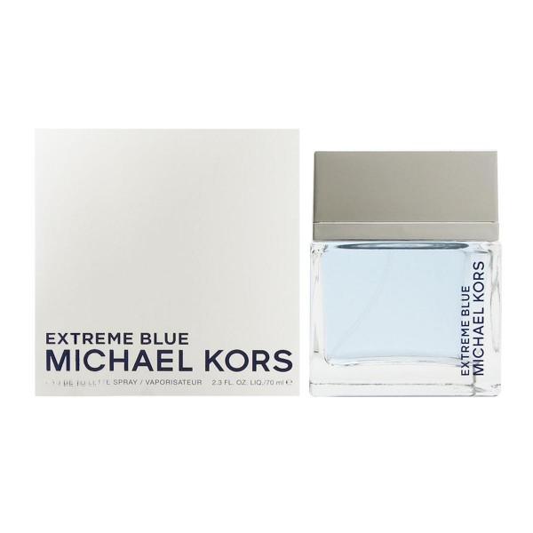 Michael kors extreme blue eau de toilette 70ml vaporizador