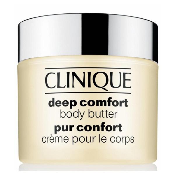 Clinique deep comfort crema corporal 200ml