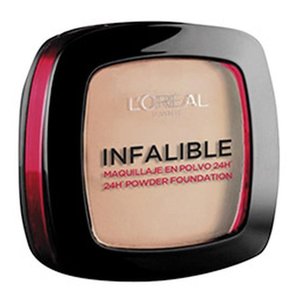Loreal infalible 24h maquillaje en polvo 160