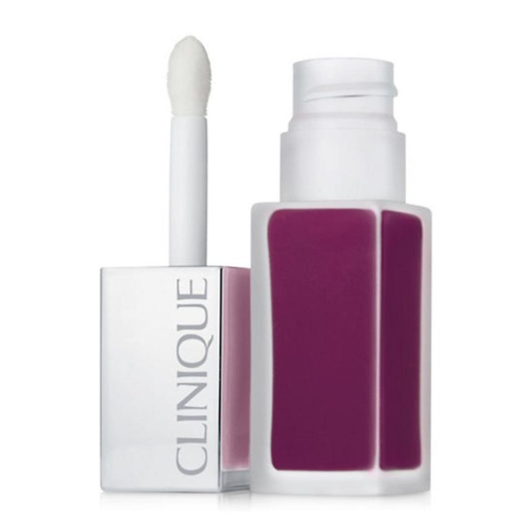Clinique pop liquid matte lip colour&primer ripe pop