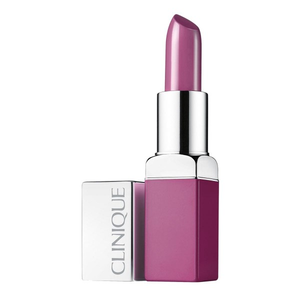 Clinique pop matte lip colour&primer pow pop