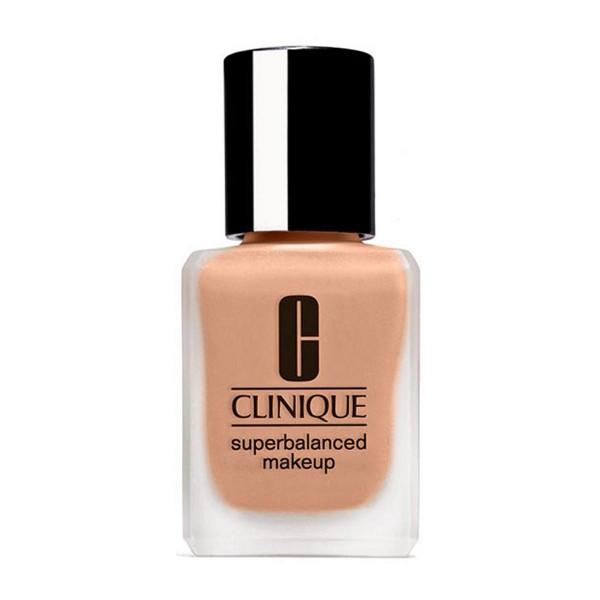 Clinique superbalanced spf15 makeup 14 suede