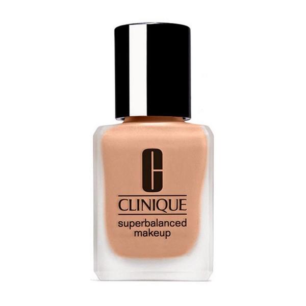Clinique superbalanced spf15 makeup 10 honeyleche