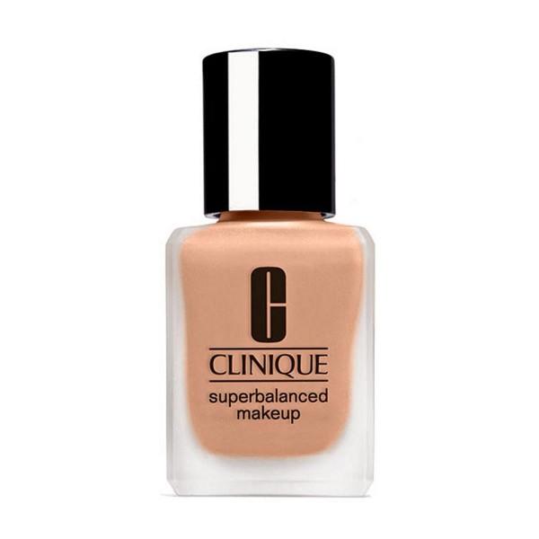 Clinique superbalanced spf15 makeup 08 silk canvas
