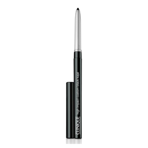 Clinique high impact mascara custom black kajal