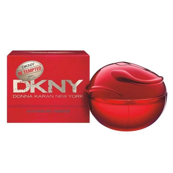 Donna karan dkny be tempted eau de parfum 100ml vaporizador
