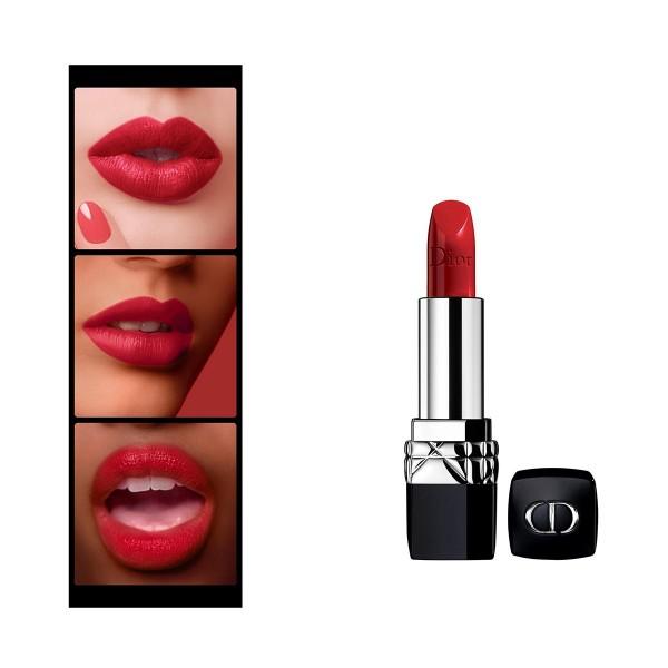 Dior rouge dior barra de labios 753