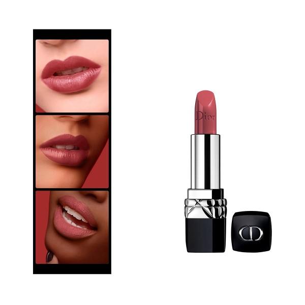 Dior rouge dior barra de labios 683