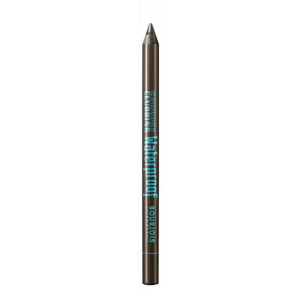 Bourjois contour lubbing waterproof eyeliner 57 up and brown