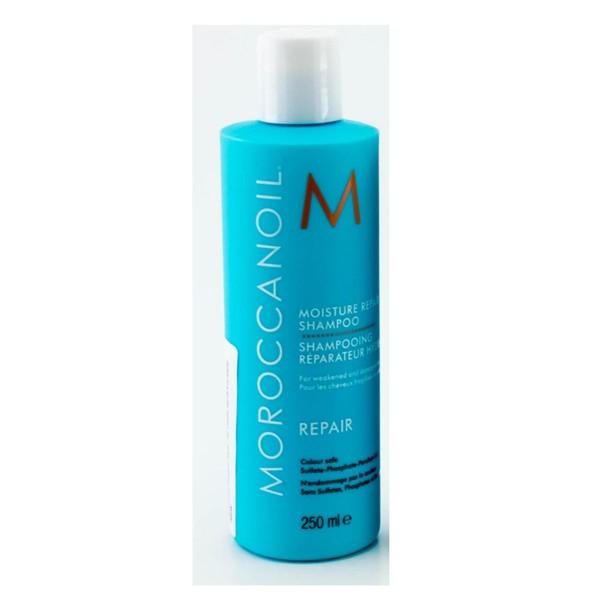 Moroccanoil repair moisture champu 250ml
