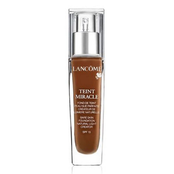 Lancome teint miracle bare skin foundation 016