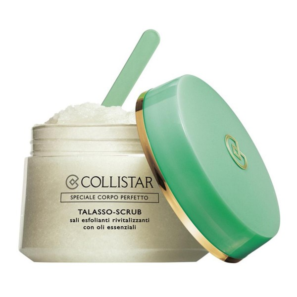 Collistar special perfect body talasso scrub