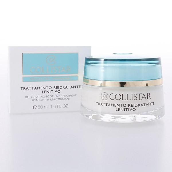 Collistar hyper-sensitive skin rehydrating soothing tratamiento 50ml