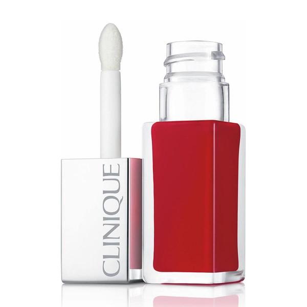 Clinique pop lacquer lip colour&primer 04 sweetie pop