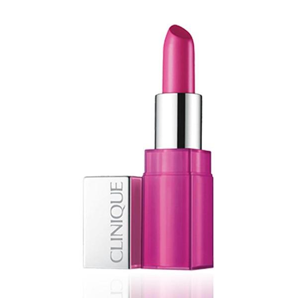 Clinique pop glaze sheer lip colour&primer 07 sugar plum pop