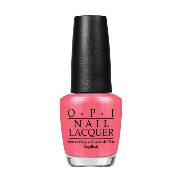 Opi nail laca de uñas nli42 elephantastic pink