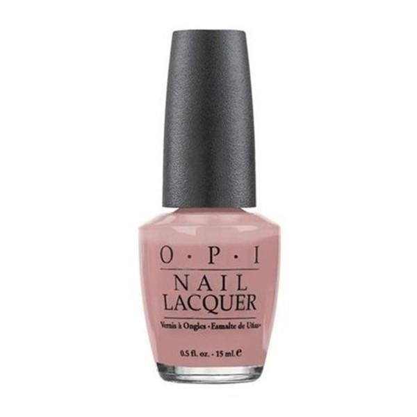 Opi nail lacquer esmalte de uñas my very first knockwurst nlg20