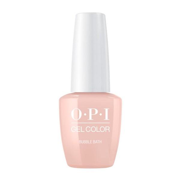 Opi nail laca de uñas nls86 bubble bath