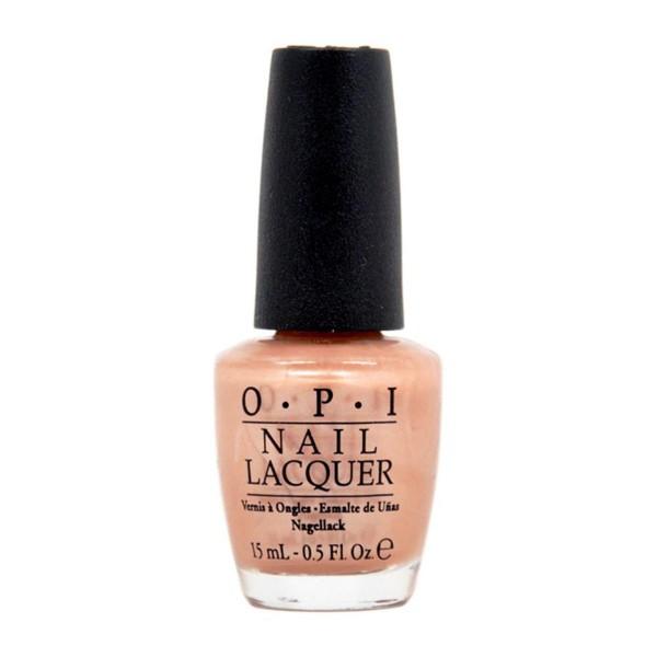 Opi nail laca de uñas nlr58 cosmo-not tonight honey!
