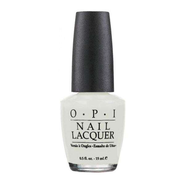 Opi nail laca de uñas nll03 kyoto pearl