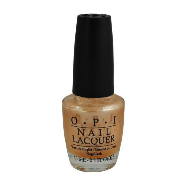 Opi nail laca de uñas nlb33 upfront&personal